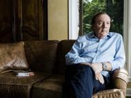 «Omicidio di Stephen King» James Patterson ritira il libro