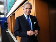 Salini: «Tassi bassi e fondi europei, le grandi opere vanno rilanciate»