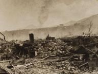 Nagasaki, all'asta gli scatti dell'orrore sequestrati 70 anni fa