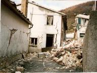 26 settembre 1997, un violento terremoto colpisce Umbria e Marche
