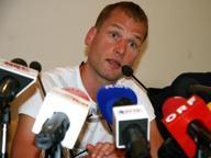 Doping, Schwazer getta la spugna: «Non credo tornerò a gareggiare»
