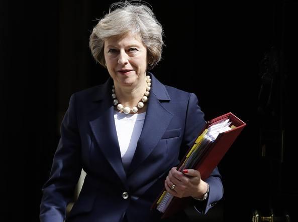 Trattato di Lisbona, Boris Johnson bacchettato da Downing Street