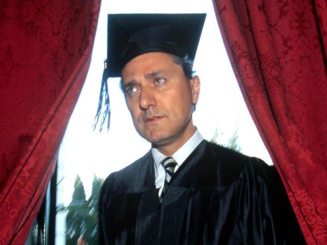 Rutelli torna in ateneo:  «A 62 anni mi laureo, come voleva mio padre»
