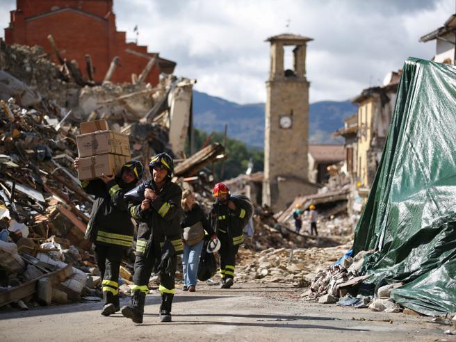 Amatrice, ad un mese dal terremoto muore anziano. Vittime salite a 298