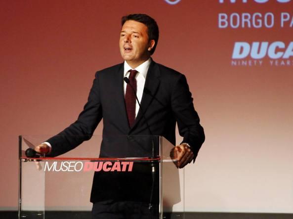 Renzi, sindache con M5s su Italicum?