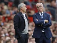 Premier League, il Manchester United travolge il Leicester (4-1)