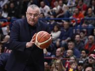 Basket show, assalto all'Olimpia Milano prima della classe