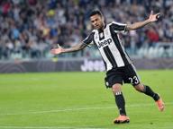 Serie A, Palermo-Juventus live Dani Alves parte titolare Allegri-Sarri, sfida a distanza
