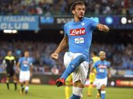 Serie A,Napoli-Chievo 2-0: Gabbiadini o Milik, il risultato non cambia