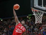 Basket, Supercoppa: Milano-Cremona 109-87, finale con Avellino