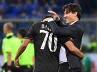 Serie A, verso Milan-FiorentinaMontella: «Firenze nel cuore»
