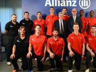 Basket, Allianz e Trieste inseparabili «Ancora insieme per crescere»