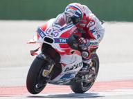 Moto Gp Aragon, ora manca solo Dovi «Me lo ricordano tutti, il ci provo»