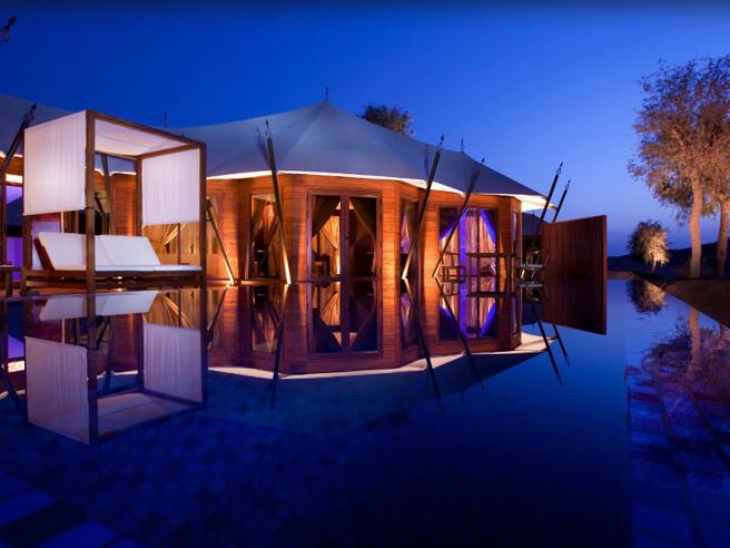 Tripadvisor e il lusso sfrenatoLe 10 camere d'albergo con piscina privata più belle del mondo