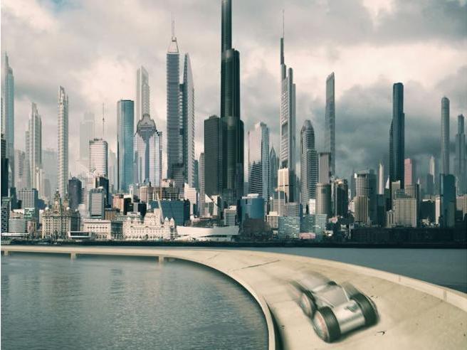 Realtà aumentata e vetture autonome Le 5 tecnologie che cambiano la città
