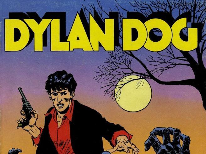 «Dylan Dog» ha 30 anni: il compleanno dell'indagatore dell'incubo