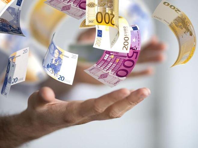 Un assegno fino a 5 mila europer aiutare chi vuol lavorareCos'è e come funziona