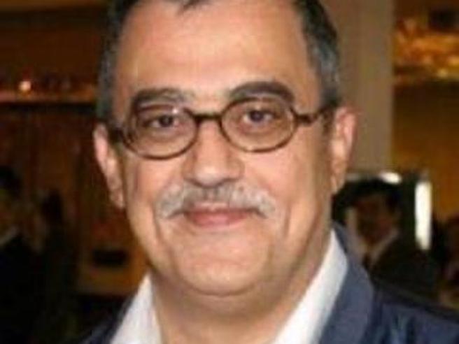 """Ucciso scrittore  Hattar:  condivise vignetta anti-Isis""""Un imam il killer"""""""