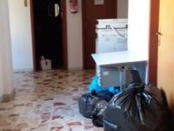 Enna e Vicenza: degrado nei tribunali per rifiuti e infiltrazioni d'acqua