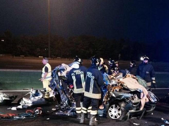 I 1.300 chilometri in 2 giorni del camionista killer sulla A4 Foto