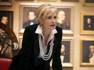 Cinema ingrato con le dive over 40E loro ricominciano dalle serie tv