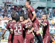 Serie A,Torino-Roma 3-1 Belotti e Falque non perdonano Dzeko sì, non basta Totti-gol