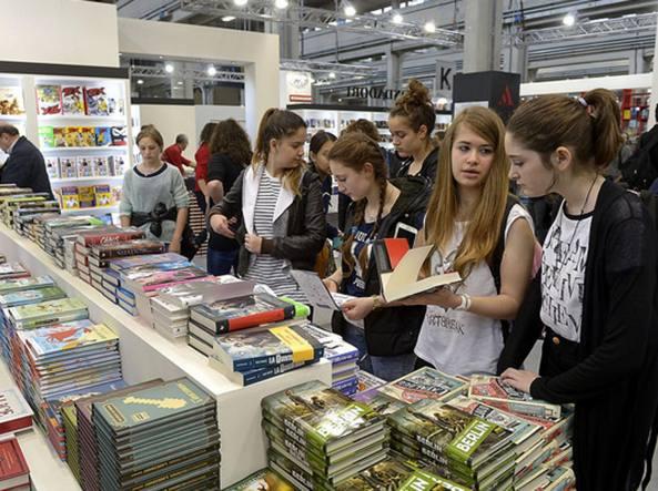 Salone Libro Torino 18-22 maggio