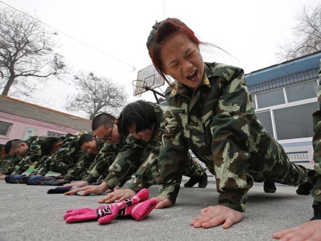 Cina, la figlia «drogata di web»uccide madre che voleva farla disintossicare