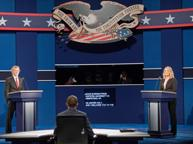 Stati Uniti: è il momento del faccia a faccia Clinton-Trump. Il dibattito decisivo per un terzo degli elettori