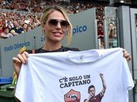 Totti, Ilary Blasi attacca Spalletti: «È stato un uomo piccolo». E su Pallotta: «Famme sta' zitta, se no...»