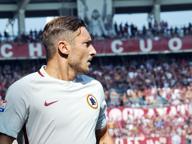 Roma, Francesco Totti: «Sintonia totale con Spalletti e Pallotta»