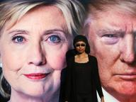 Dibattito Trump ClintonIl sondaggio Cnn: «Ha vinto Hillary»