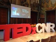 Il TED arriva al Cnr di Roma «Per superare i limiti del sapere»