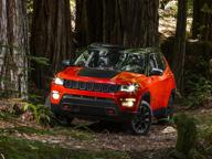 Ecco la nuovissima Jeep Compass
