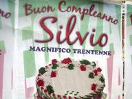 Berlusconi compie 80 anni: «La politica non mi ha mai appassionato»