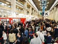 Caso Salone del libro, il Piemonte toglie i fondi a «Più libri più liberi»