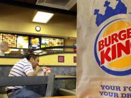 Burger King, a Roma un ristorante diretto: si presentano in 1.100