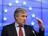 Tajani capo dell'Europarlamento?La prossima partita dell'autunno Ue