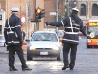 Genova: sospeso vigile urbano che timbrava e andava a fare il volontario
