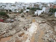 Ginosa: trenta indagati per l'alluvione del 2013 con 4 morti
