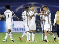 Juventus, ciao turnover: con i migliori ecco la squadra da Champions