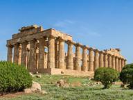 Parco archeologico di Selinunte, il vino guida il rilancio
