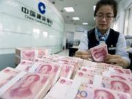 Lo yuan nell'élite delle valute: entra nel paniere del Fmi