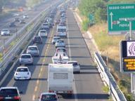 Salerno-Reggio prima autostrada con guida senza pilota in Italia