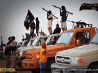 Formigli, il reportage da Kobane «Ecco perché l'Isis spera che l'Europa metta al bando i burkini»
