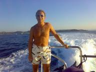 Resort, barche e golf club: finita la latitanza dorata del nobile