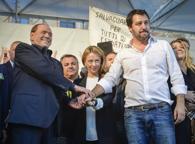 Centrodestra, Berlusconi riunisce gli alleati e va negli Stati Uniti