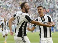 Juventus, il laboratorio è aperto Si studia la coppia Higuain-Dybala