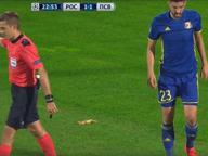 Calcio e razzismo, a Rostov banana contro giocatore del Psv Eindhoven