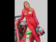 Gran Turismo Imsa, Christina Nielsen, sprint in Ferrari per la storia